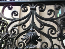 guild architectural restoration – architectural metal work & restoration