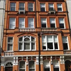 Guild Architectural Restoration - Brick restoration