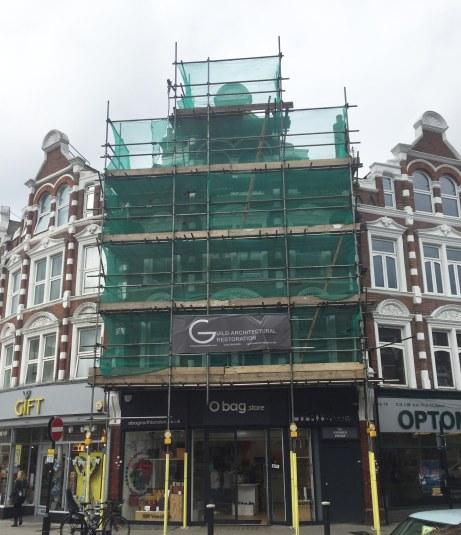 Guild Architectural Restoration - Building Facade Restoration