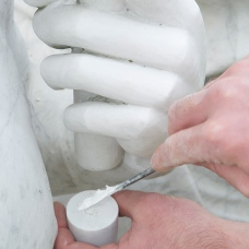 Guild Architectural Restoration - Figurative Stone Carving and Restoration
