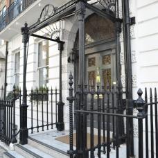 Guild Architectural Restoration – Architectural Metal Work and Restoration