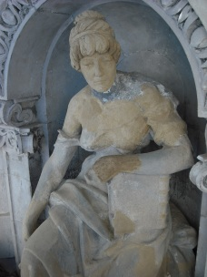 Guild Architectural Restoration - Sculpture Restoration