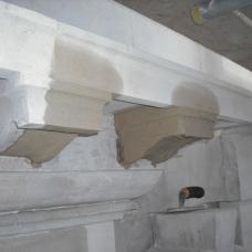 guild architectural restoration – stone restoration