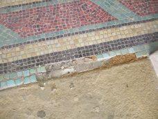guild architectural restoration – mosaic restoration