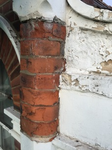 Guild Architectural Restoration - Building Facade Restoration