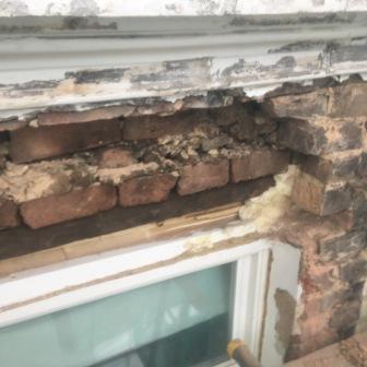 Guild Architectural Restoration - Replacement Cast Stone