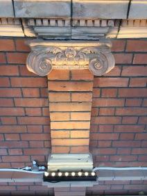 Guild Architectural Restoration - External Lighting System