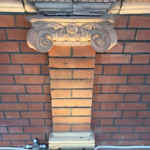 Guild Architectural Restoration - External Lighting System