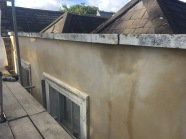 Lime render & restoration