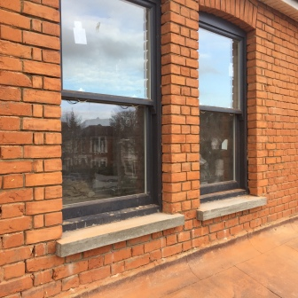 brick replacement & repair