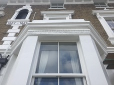timber sash window repair