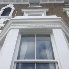 timber sash window repair