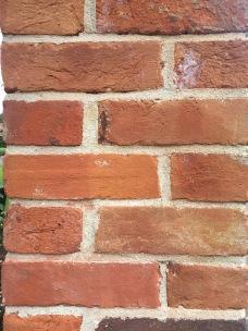 brick replacement & repair