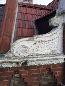 Building Facade restoration