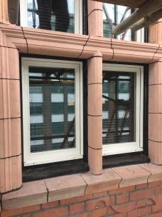 replacement timber casement windows